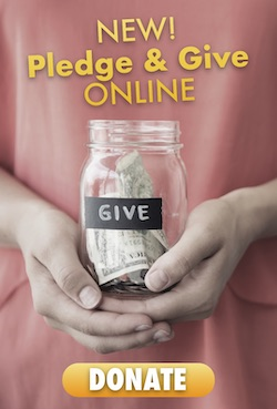 image for Online Giving