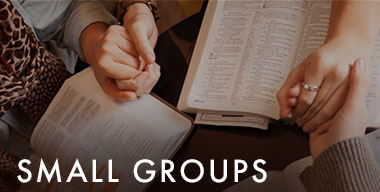 Small Groups image link
