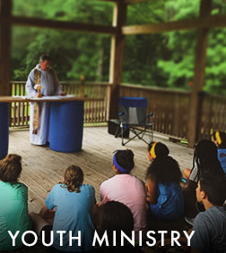 Youth Ministry image link
